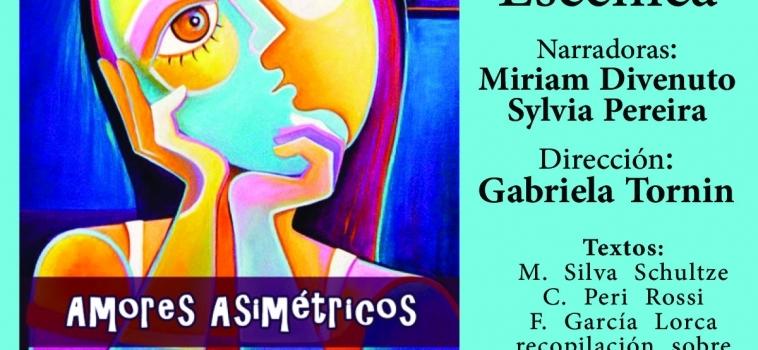 """""""Amores Asimétricos"""""""