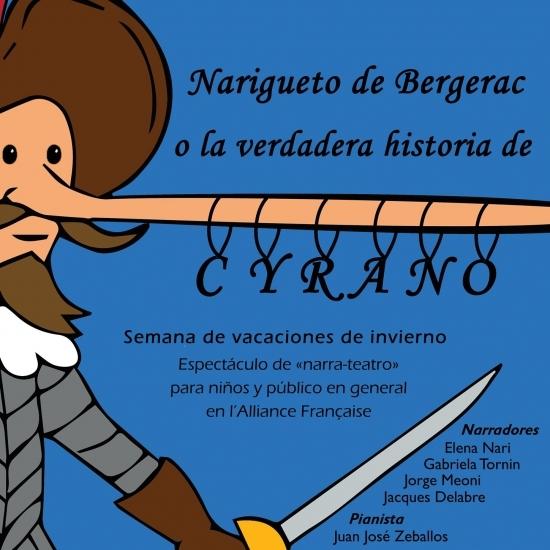 Narigueto de Bergerac